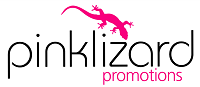 Pink Lizard promotions